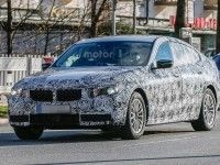 �������� BMW ������ ������� 5-Series GT � ����� 2017 ����