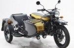 Мотоцикл Ural Ranger Scrambler