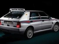 ����������� ������ � ����� Lancia Delta �������� �� ��������