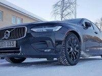 Volvo S90 ���������������� �� �����-������� R-Design