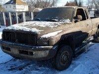 ����� Dodge �������� �� ��� ����� ������� ������� ��� � �� �����