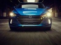 � 2016 ���� Hyundai ��������� ������� 5,01 ��� �����������