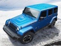 Jeep Wrangler ������ ��������� ������� ��������� ������