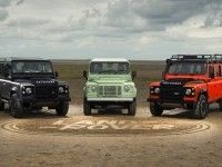 Land Rover ��������� ������ ����������