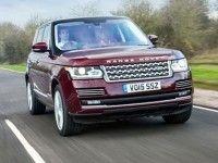 Jaguar Land Rover �������� ������ � ����������� �� ������� ������ �����������