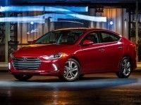 Hyundai Elantra Sport ����� �������� 200-������� ���������