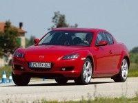 Mazda �������� 8 ����� ����������� � ���
