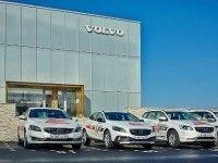 � ������ ���������� ����� ������ Volvo ����� �� 9,4%