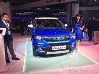 ��������� ���� Suzuki ������ ���������� Ford EcoSport