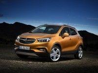 �������� Opel ������� �������� ��������� Mokka
