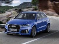 Audi �������� �������� ������������ ���������� RS Q3