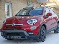 ����������� ��������� Fiat ������ �� �����
