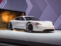 Porsche �������� ���� ������ ���������� � 2020 ����