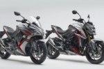 Мотоциклы Suzuki GSX-S1000/GSX-S1000FA Yoshimura Edition 2016
