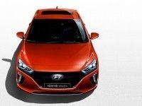 Hyundai ������� ������ ���������� IONIQ Electric