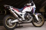 Концепт Honda Africa Twin Adventure Sports