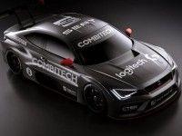 Seat Leon ��� ����� STCC ������� 420-������� �����
