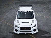 Subaru WRX STI ��������� ����� ������ ����� �� ������� ���