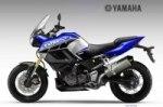 В сети опубликовали фотографии концепта Yamaha TDM1200