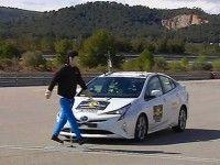 Euro NCAP ������� ������ ����-����� �� ����� ��������