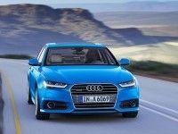 Audi A6 � A7 ���������� ������������ �������� ��� ����������
