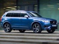 Новости Volvo