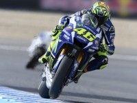 MotoGP: Росси выиграл в Хересе – первая победа в сезоне