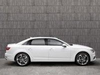 Audi ����������� ���������� ����� A4 L