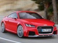 Audi TT RS ��������� 400-������� ����������