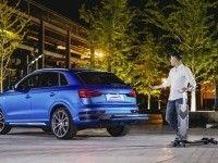 � Audi Q3 �������� ������������� ��������