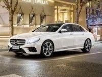 Mercedes-Benz ������� E-Class ��� �����
