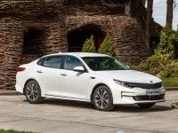 InfoCar.ua ��������� ��������� ��������� Kia Optima