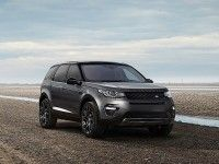Land Rover Discovery Sport ������� ������ ���������� ����