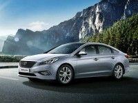 ����� Hyundai Sonata ������� � �������!