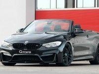 ��������� BMW M4 ������� ����������� �� 320 ���������� � ���