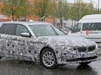 ����� ��������� BMW 5-����� ��� ������� ������������