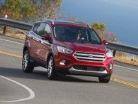 ������ ������� Ford ������� ����� � 2 ����