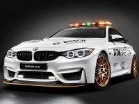 ���������� �������� BMW ���� ������� ������������ DTM