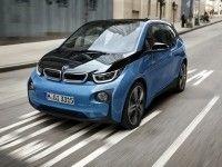 BMW ������� ������������� i3