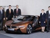BMW Group ��������� �� �������� 1-�� ��������