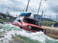 Jeep Renegade ������ ������� � ���������