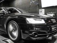 �������� ������ ��������� 789-������� ����� Audi S8