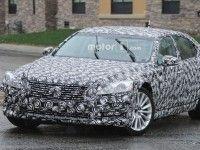Lexus ����� �� ����� �������� ������ ������