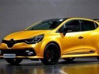 � Renault ������� ���������� Clio RS