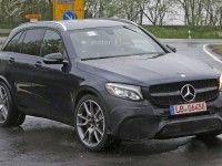 Mercedes-AMG ���������� ������ ������ ��������� GLC 63