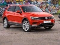 ��������� ��������-���� ������� ����� ������� ������ Volkswagen Tiguan!