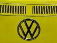 Volkswagen AG ������ ����� ���������� � Gett