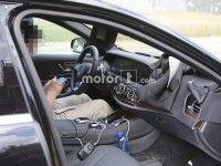 ������������ ������ ���������� ������ ������������ Mercedes-Benz S-Class