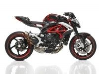 MV Agusta и Pirelli подготовили специальную серию Diablo Brutale