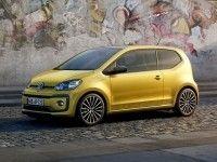 Volkswagen ��������� ������ �� ����� up!